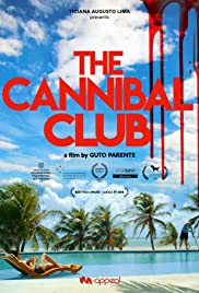 The Cannibal Club Poster