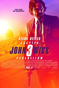 Super-assassin John Wick is on the run after killing a member of the international assassin's guild, and with a $14 million price tag on his head - he is the target of hit men and women everywhere.