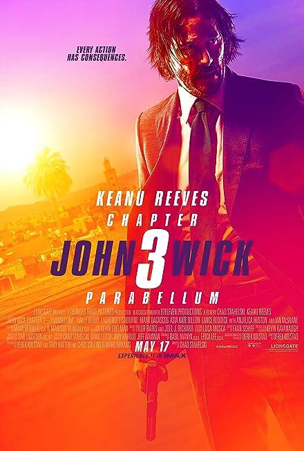 Film: John Wick 3