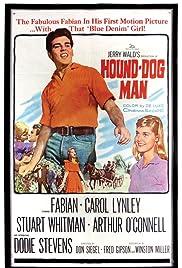 Hound-Dog Man Poster