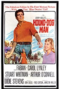 Primary photo for Hound-Dog Man