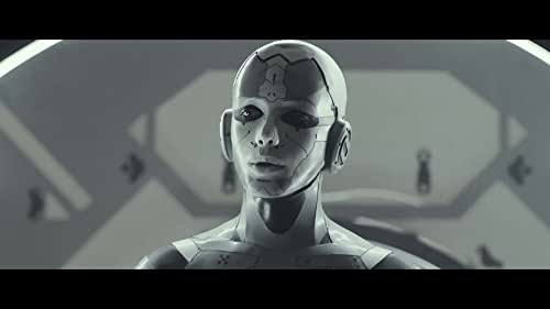 2038: George Almore is working on a true human-equivalent AI. His latest prototype is almost ready. This sensitive phase is also the riskiest. Especially as he has a goal that must be hidden at all costs: being reunited with his dead wife.