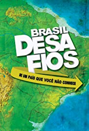 Brasil Desafios Poster