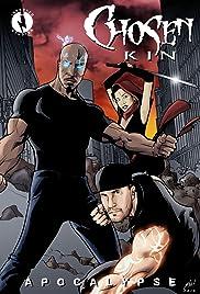Chosen Kin Poster