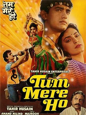Aamir Khan Tum Mere Ho Movie