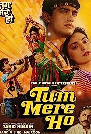 Tum Mere Ho Poster