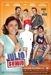 Movie mp4 download for free Julio Sumiu by Daniel Augusto [1280x1024]