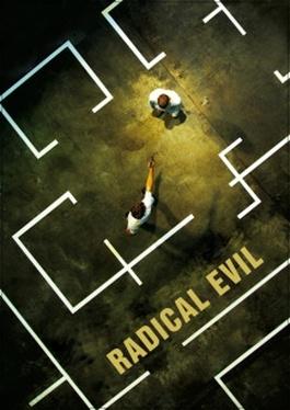 Where to stream Radical Evil
