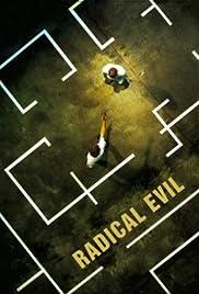 Radical Evil Poster