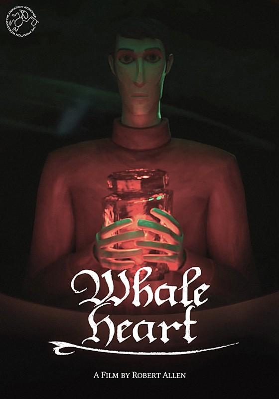 Whale Heart 2017