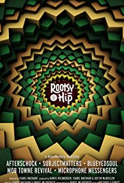 Rootsy Hip Poster