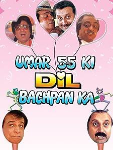 Ready movie 720p download Umar 55 Ki Dil Bachpan Ka India [2160p]