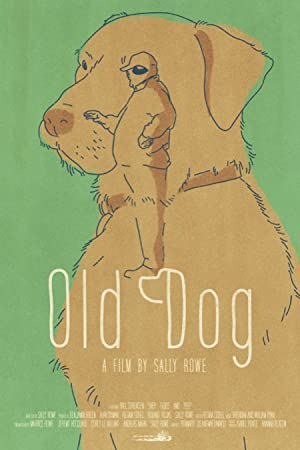 Where to stream Old Dog