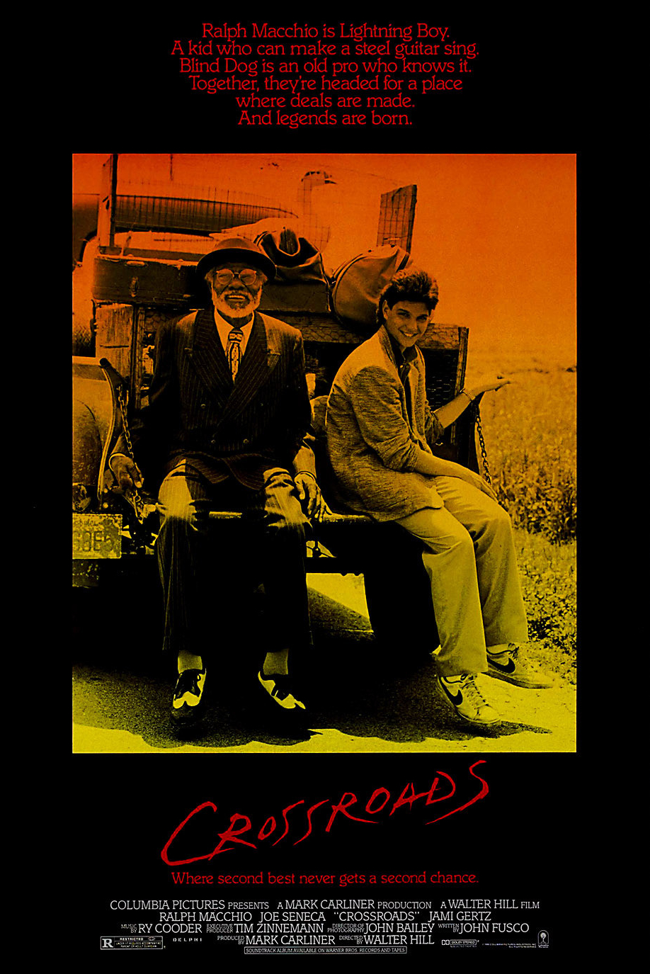Crossroads (1986)