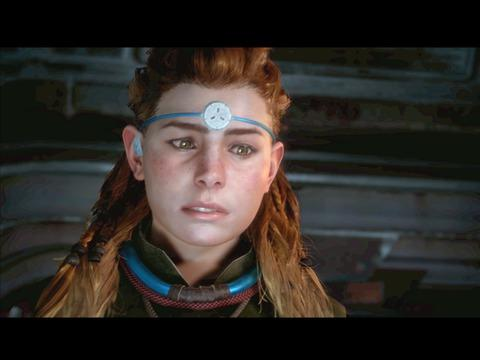 Horizon Zero Dawn movie in italian dubbed download