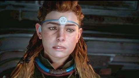 Horizon Zero Dawn Video Game 2017 Imdb