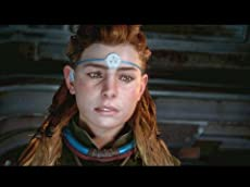 Horizon: Zero Dawn (VG)