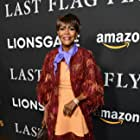 Cicely Tyson at an event for Last Flag Flying (2017)