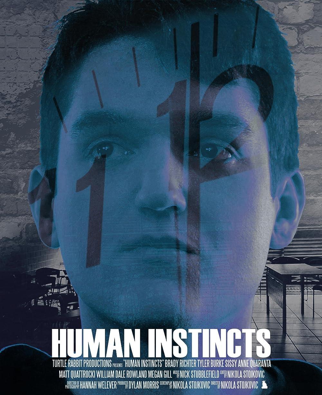 Human Instincts 2016 English Subtitles - larklingjumtia1983