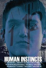 Human Instincts Poster