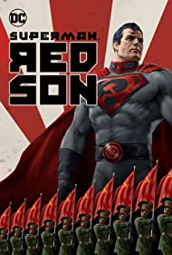 Jason Isaacs in Superman: Red Son (2020)