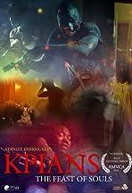 Kpians: The Feast of Souls