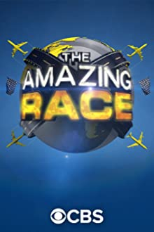 The Amazing Race (2001– )