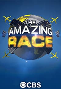 Primary photo for The Amazing Race