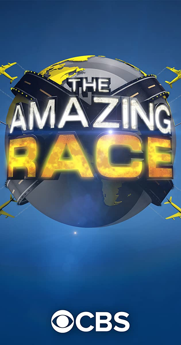 The Amazing Race (TV Series 2001– ) - Filming & Production - IMDb
