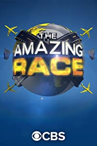 HD movie videos download The Amazing Race [1280x720]