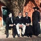 Christian Del Rio, Amy Hesketh, Alejandro Loayza, and Rhobess Pierre in Olalla (2015)