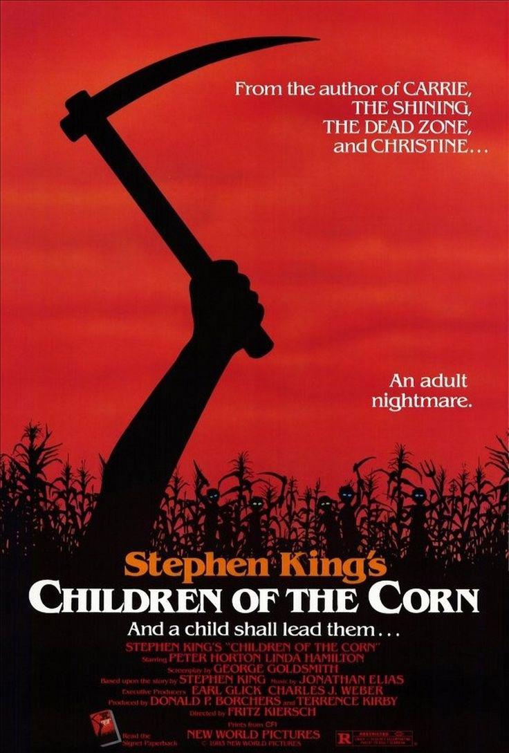 Children of the Corn (1984) - IMDb