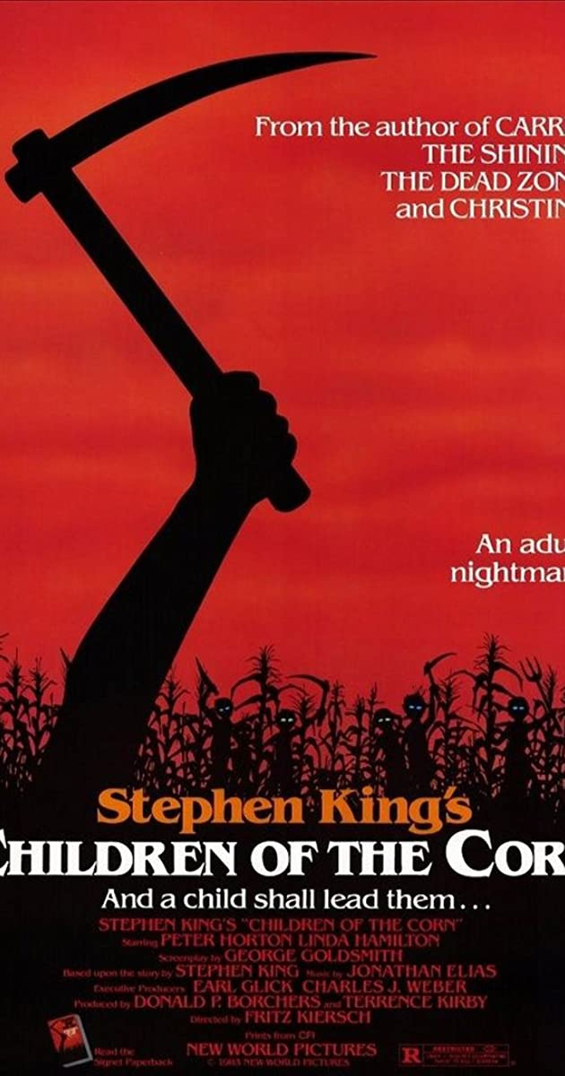 Children Of The Corn 1984 Imdb
