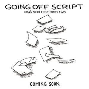 Review Going Off Script [480x854]