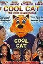 Cool Cat Kids Superhero (2018) Poster