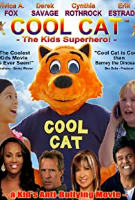 Primary photo for Cool Cat Kids Superhero