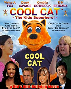 Watch free new online movies no download Cool Cat Kids Superhero [Mkv]