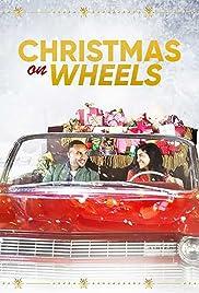 Christmas on Wheels Poster