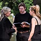 Claire King, Kate Lister, and Richard Summers-Calvert in Drive Me to the End (2020)