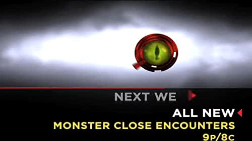 Monster Quest: Close Encounters