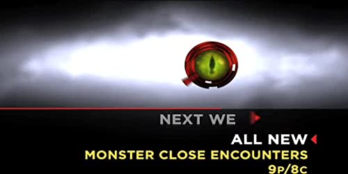 Monster Quest: Close Encounters