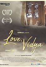 Love, Vidya