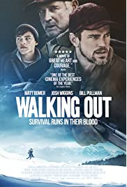 Walking Out (2017) ONLINE SEHEN