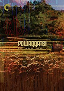 Watch english movie online for free Powaqqatsi by Godfrey Reggio [480i]