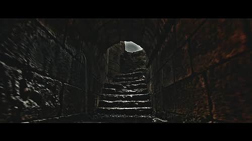 The Christ Slayer - 45 sec teaser