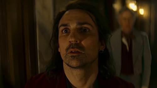 The Irregulars (Spanish/Spain Trailer 1 Subtitled)