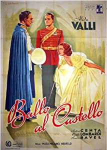 Movie downloads to ipad Ballo al castello by [480i]