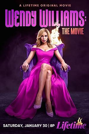 Where to stream Wendy Williams: The Movie