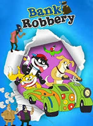 Honey Bunny in Bank Robbery movie, song and  lyrics