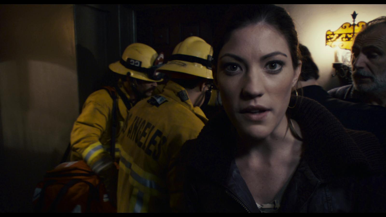 Quarantine (2008) Online Subtitrat in Romana in HD 1080p